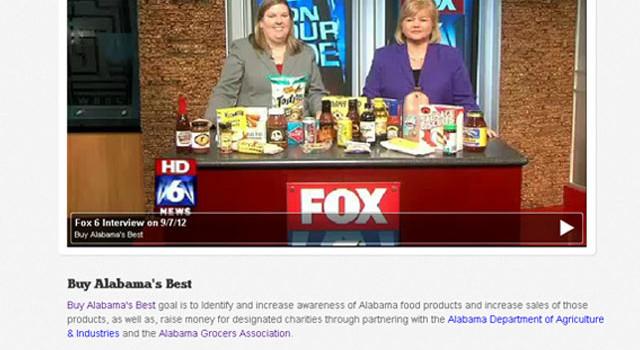 Buy Alabama's Best