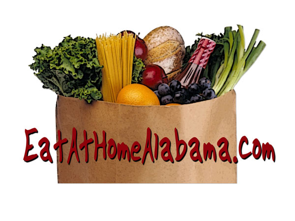 Eat at Home Alabama