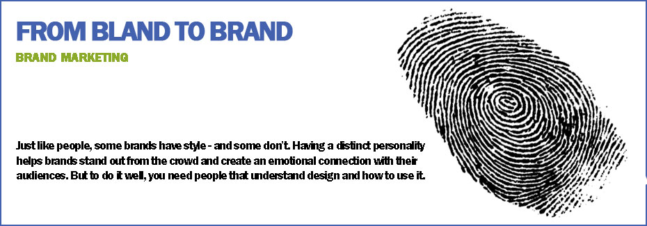 Brand Marketing - CONTRIVE