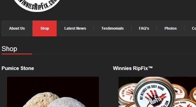 Winnie's Ripfix