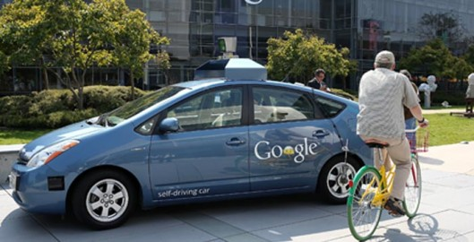 Self-Driving Cars Will Transform Cities, But Could They Make Things Worse?