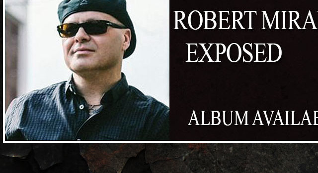Robert Miranda Project – Official