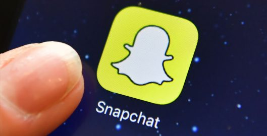 Millenials Are Losing It Over Snapchat's Unpopular App Redesign
