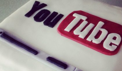 YouTube is officially a teenager today