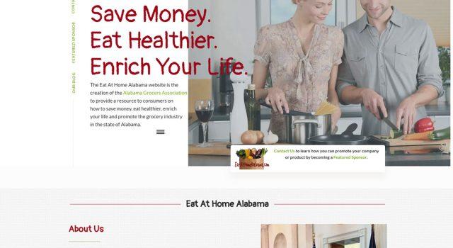 Eat At Home Alabama