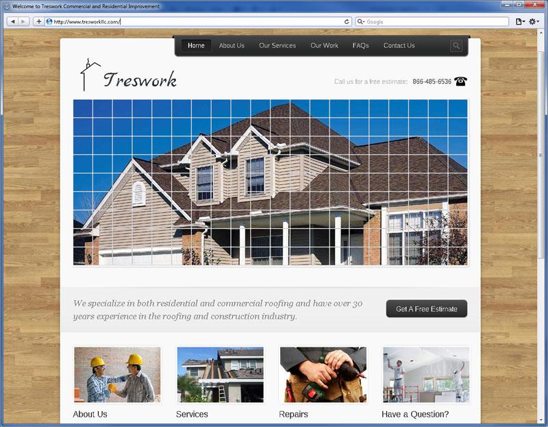 Treswork LLC